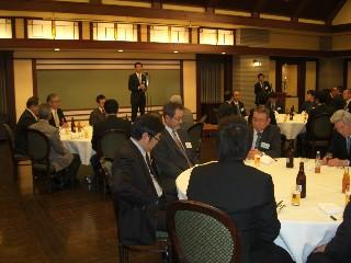 2010新春賀詞交歓会